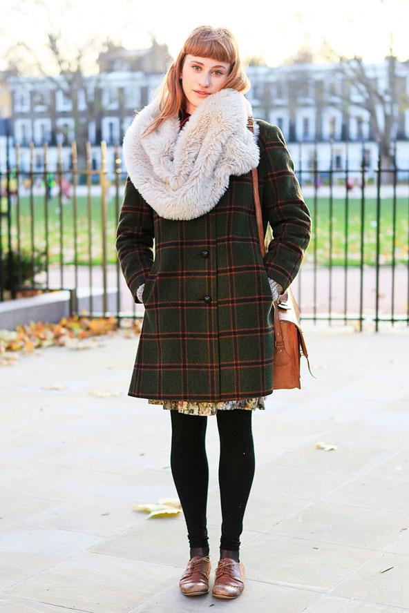 November 2010 We Love Street Style
