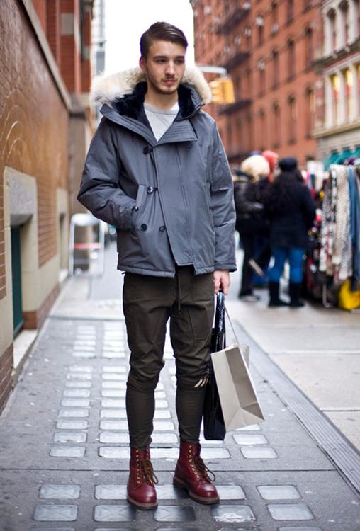 Dr martens mens fashion 69