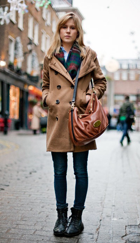 From London We Love Street Style