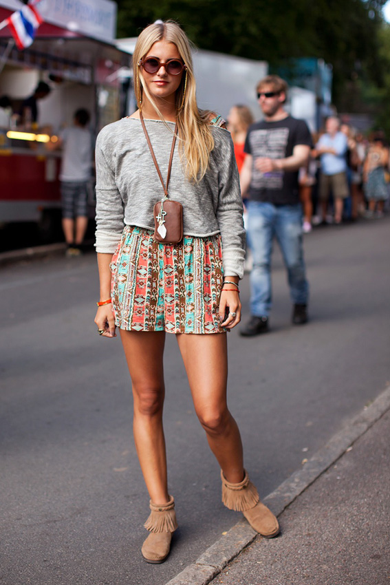 Scandinavian Street Style We Love Street Style Page 3