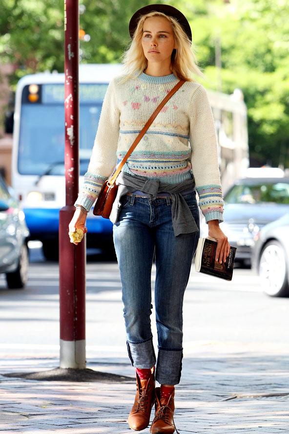 【画像】女優イザベル・ルーカスのファッションスナップ集 | まとめアットウィキ