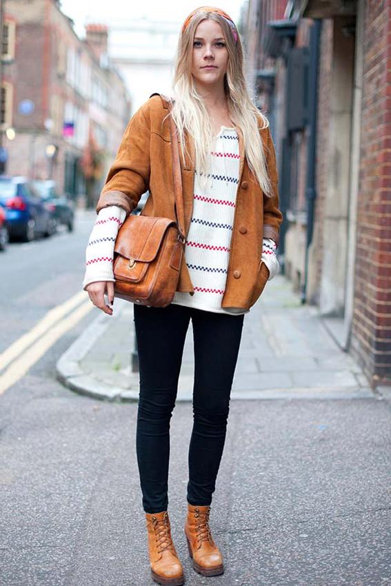 November 2011 We Love Street Style