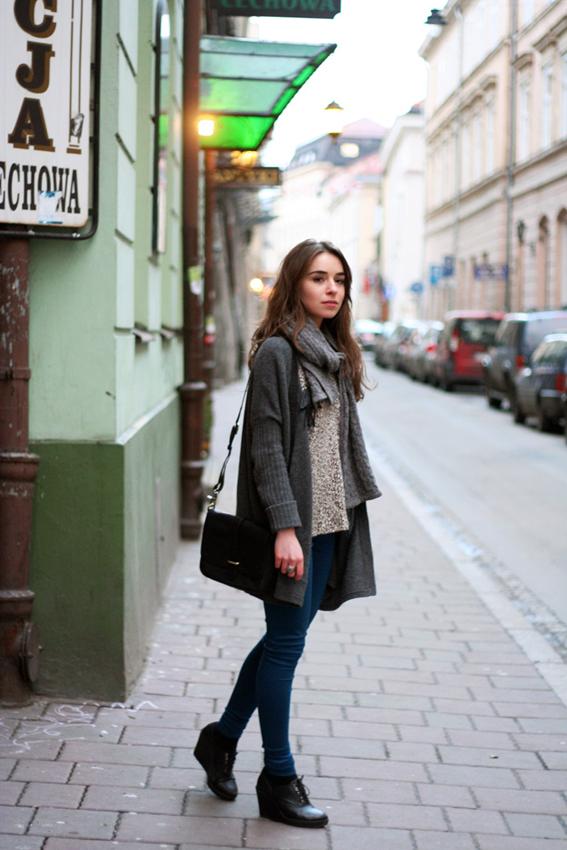 Street fashion in Europe