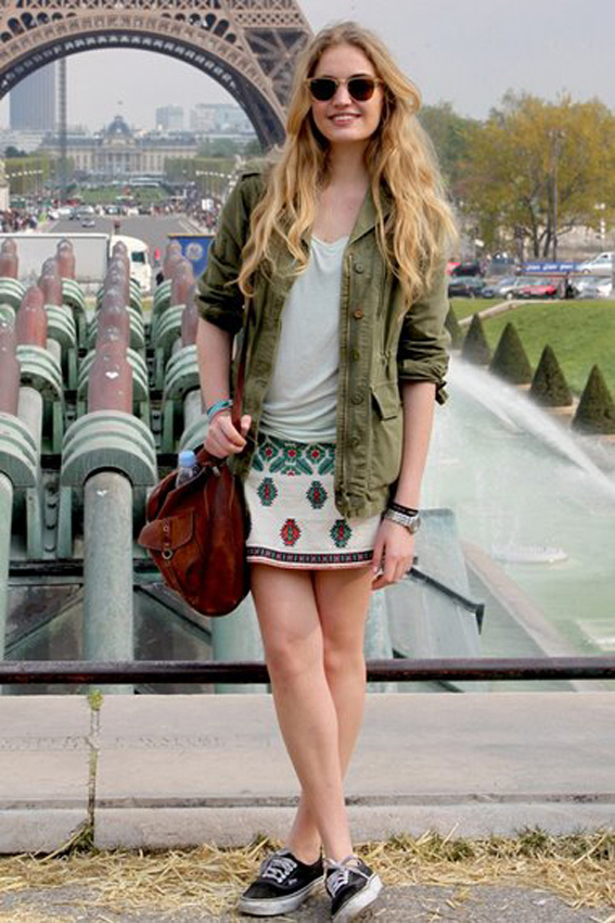 May | 2012 | We Love Street Style