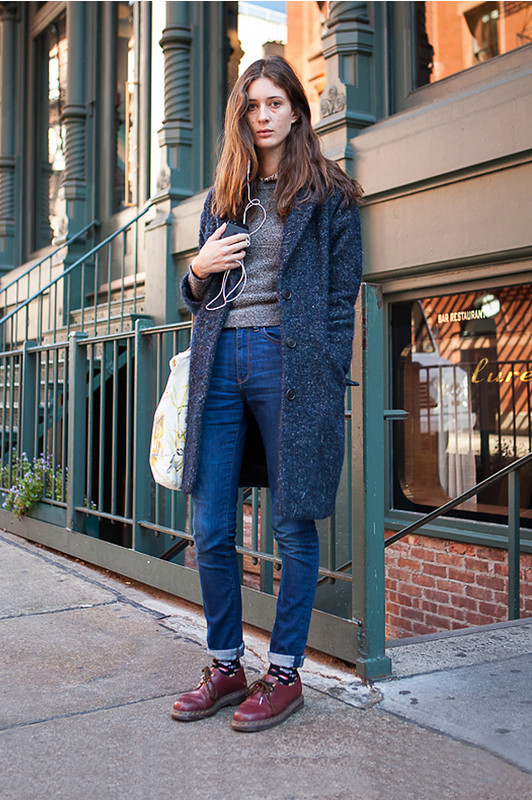 Basics We Love Street Style