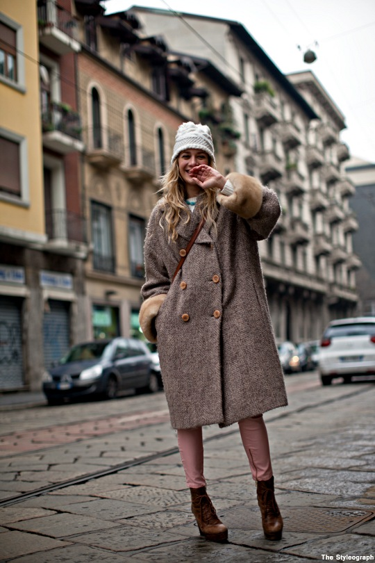 Italian We Love Street Style