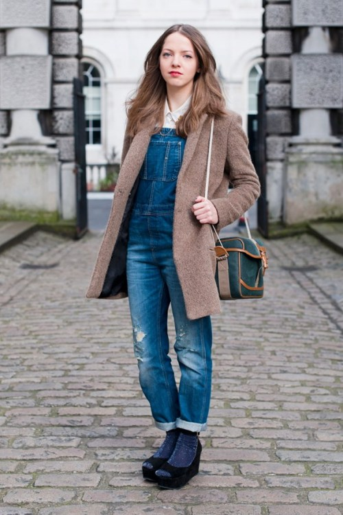 london dungarees