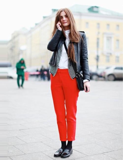 Fashion Week We Love Street Style