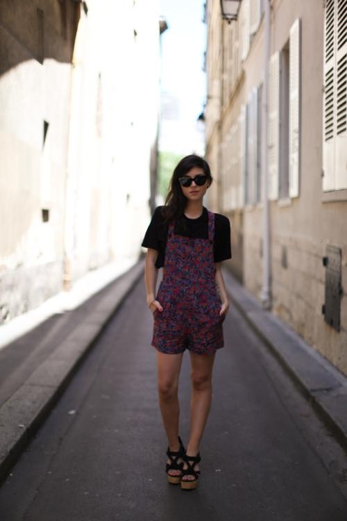 paris blog de betty