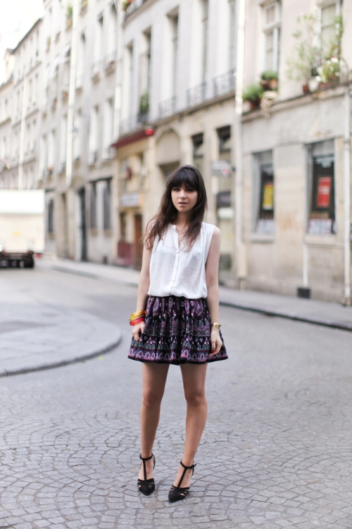Paris le blog de betty