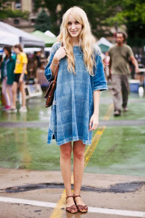 Brooklyn refinery 29-fleamarket-photo by jacqueline harriet-