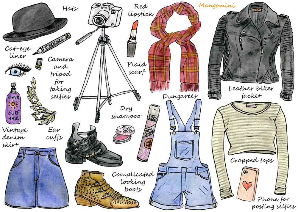 creYativiteE ☾ : Blogerské Attention Whores