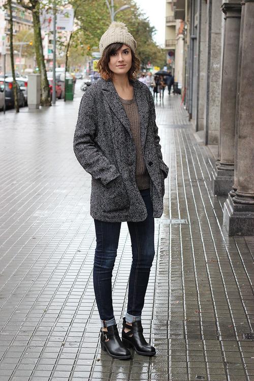 European street style | We Love Street Style