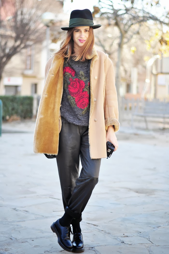 Barcelona We Love Street Style