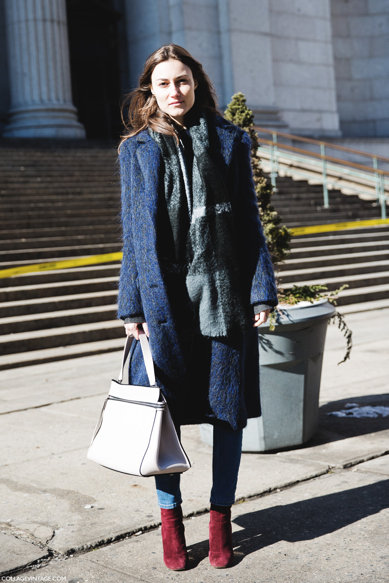 Winter We Love Street Style