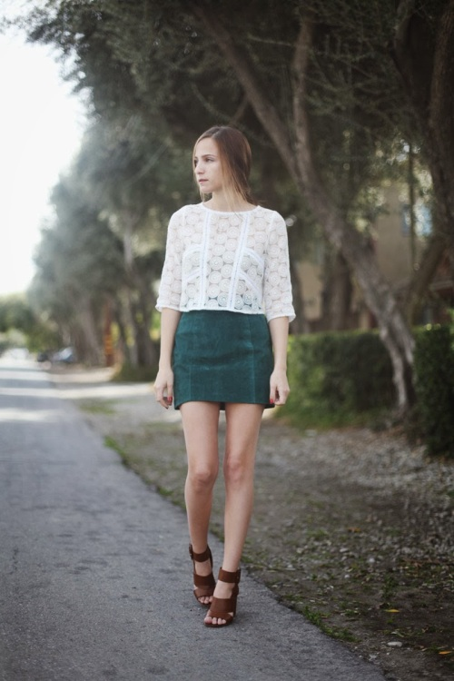 Bethany Struble on International Street Style-Los Angeles