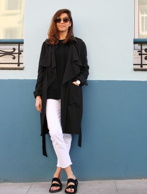 Donkey Cool on International Street Style - A Coruna