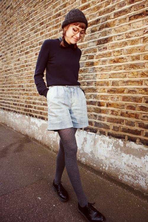 Fashion Your Seatbelts on International Street Style