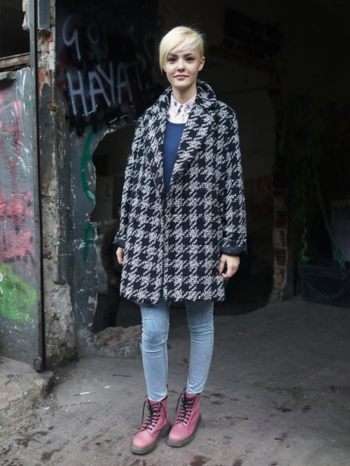 Facehunter on International Street Style - Istanbul
