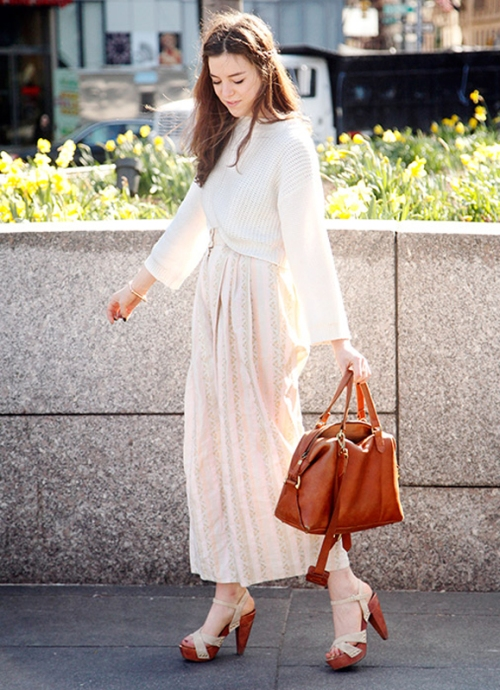 International Street Style -Elle-New York