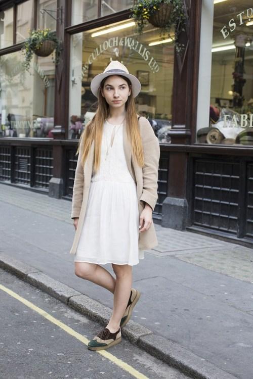 International Street Style-Vogue-London