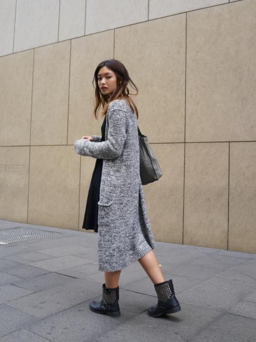 Facehunter-International Street Style-Sydney