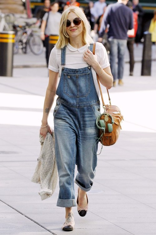 Fearne Cotton-International Street Style-GlamourUK