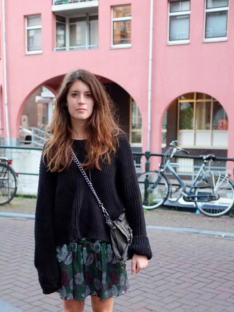 Dutch fashion blogger | We Love Street Style