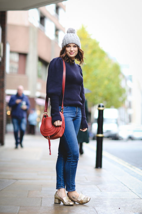 london-elle-uk-photo-victoria-adamson-other-stories-jumper-hm-hat-asos-jeans-gucci-shoes-chloe-bag