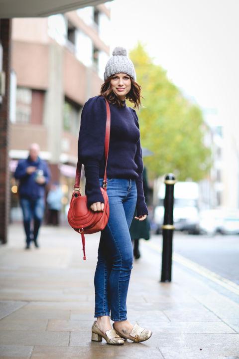 london-elle-uk-photo-victoria-adamson-other-stories-jumper-hm-hat-asos-jeans-gucci-shoes-chloe-bag